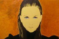 Portret schilderijen