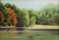 Schilderijen met natuur