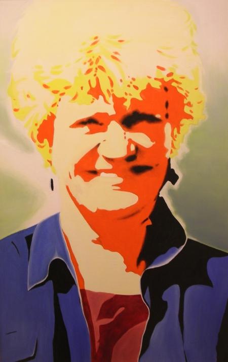 Portret Carla