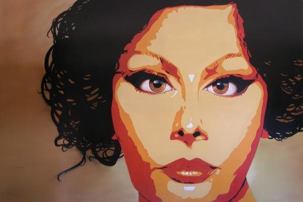 Variatie op Sophia Loren